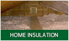Insulation Services in Greater Myrtle Beach
