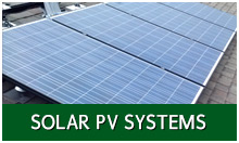 Solar PV Systems in Greater Myrtle Beach